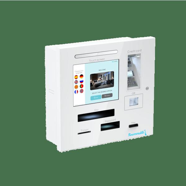 Roommatik M-101